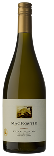 Macrostie Chardonnay Wildcat Mountain Vineyard 2013 750ml